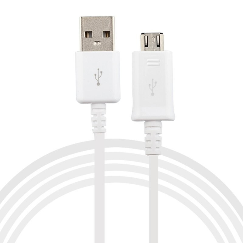 Samsung Galaxy Note2 S3 S4 N7100 N7102 I9500 I9508 I9200 I9300 I9100 original USB charging cable