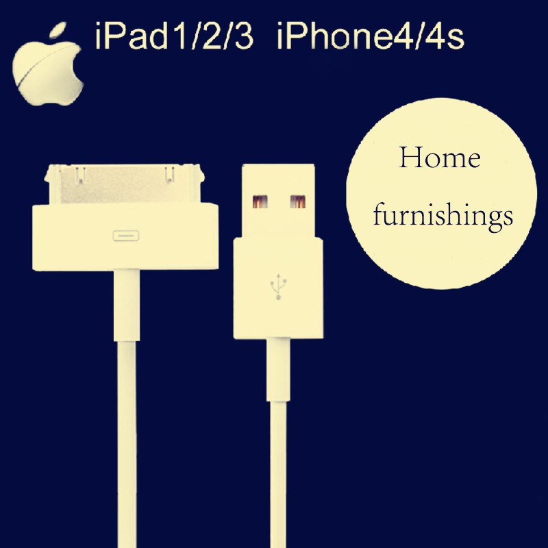 Original iphone data usb cable for Iphone 4 /4s