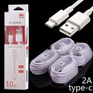 Original Huawei P9 2A type c USB data charging cable