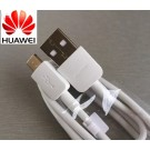 Original Huawei 1A or 2 A micro USB data charging cable